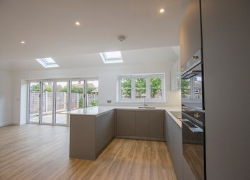 Thumbnail 4 bed detached house for sale in Burnt House Lane, Ingatestone