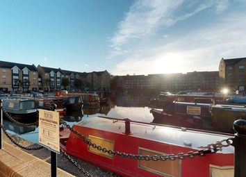 Thumbnail 3 bed flat for sale in Stephenson Wharf, Hemel Hempstead