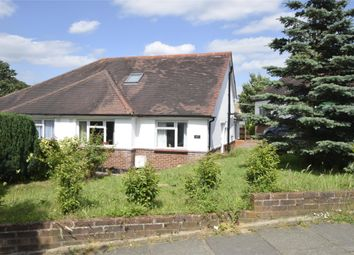 Thumbnail Semi-detached bungalow for sale in Charterhouse Road, Orpington, Kent