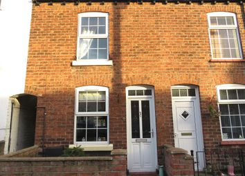Thumbnail 2 bed terraced house for sale in George Street, Barnton, Northwich