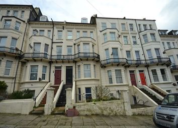 Thumbnail 1 bed flat to rent in Kenilworth Road, St Leonards On Sea, East Sussex