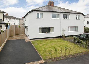 Thumbnail 3 bed semi-detached house for sale in 15 Colbert Avenue, Ilkley, West Yorkshire