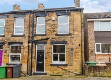 Thumbnail 2 bedroom end terrace house for sale in Hammerton Street, Pudsey