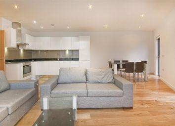 Thumbnail 2 bedroom flat to rent in Salter Street, London