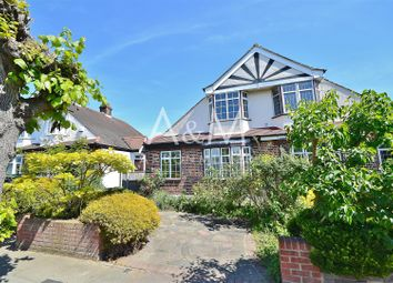 Thumbnail 3 bed property for sale in Woodville Gardens, Ilford