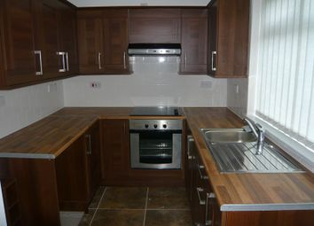 Thumbnail 1 bed flat for sale in Canterbury Way, Fellgate Estate, Jarrow