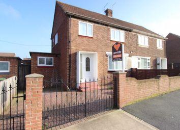 3 bed semi-detached house for sale in Reading Road, Redhouse, Sunderland SR5