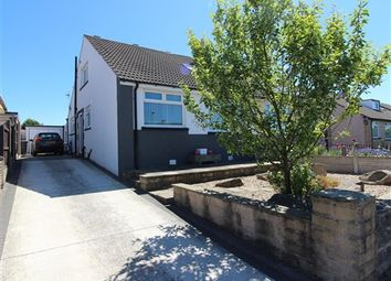 Thumbnail 3 bed property for sale in Windermere Road, Carnforth
