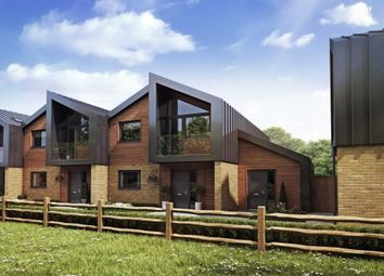 Thumbnail 4 bed detached house for sale in Tring Road, Wilstone, Tring