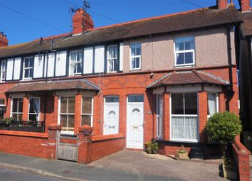 Thumbnail 3 bed terraced house for sale in Gorphwysfa Avenue, Prestatyn