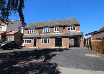 Thumbnail 2 bedroom flat for sale in Cuffley Hill, Goffs Oak, Waltham Cross