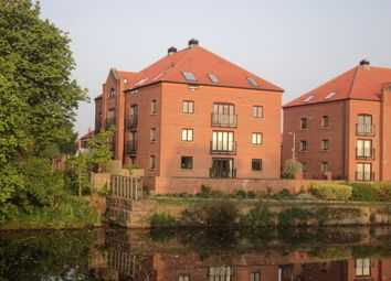 Thumbnail 2 bed flat to rent in Atlas Wynd, Yarm, Stockton-On-Tees, Cleveland