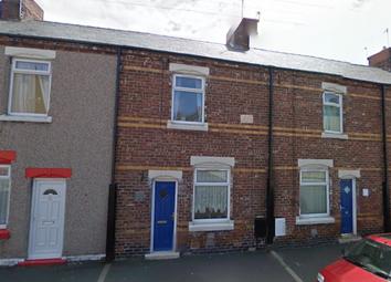 2 bed terraced house for sale in Warren Street, Horden, Peterlee SR8