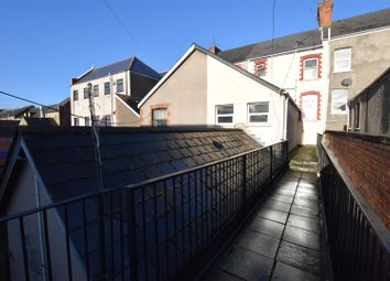 Thumbnail 1 bedroom semi-detached house to rent in Holton Road, Barry