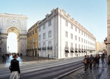 Thumbnail 2 bed apartment for sale in Rua Do Comercio, Lisbon City, Lisbon Province, Portugal