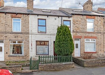 Thumbnail 3 bed terraced house for sale in Elgin Street, Sheffield