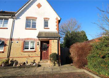 Thumbnail 3 bed end terrace house for sale in Hartington Close, Farnborough, Orpington, Kent