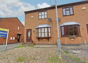 Thumbnail 2 bed semi-detached house for sale in Beech Close, Burstwick, Hull