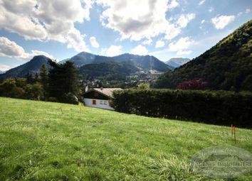 Thumbnail Land for sale in Saint Jean D'aulps, Saint-Jean-D'aulps, Le Biot, Thonon-Les-Bains, Haute-Savoie, Rhône-Alpes, France