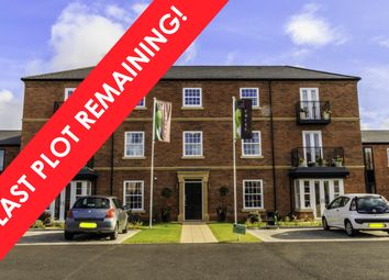 Thumbnail 1 bed flat for sale in Links Court, Bloxwich