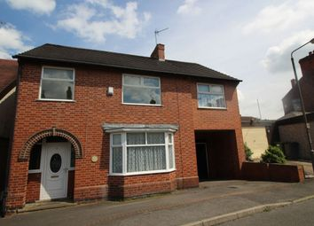 Thumbnail 4 bedroom detached house for sale in Albert Road, Ripley