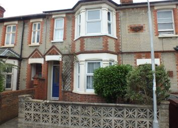 Thumbnail 3 bed terraced house to rent in Brisbane Road, Tilehurst, Reading
