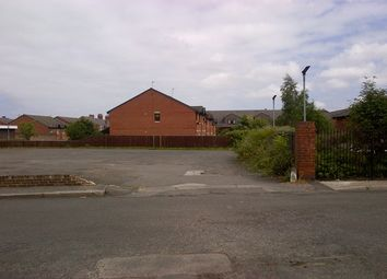 Thumbnail Industrial for sale in Land To Rear Of Northumberland Hussar, Sackville Road, Newcastle Upon Tyne