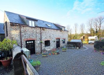 Thumbnail 2 bed property for sale in Frithelstock, Torrington