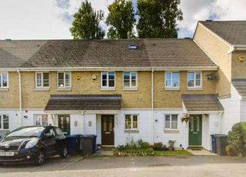 Thumbnail 3 bed semi-detached house to rent in Halton Close, Friern Barnet