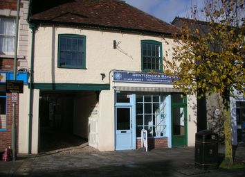 Thumbnail Office to let in 10 High Street, Hungerford