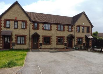 Thumbnail 2 bed property to rent in Kember Close, St. Mellons, Cardiff