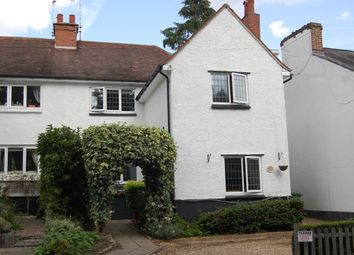 Thumbnail 3 bed cottage for sale in Quakers Lane, Potters Bar