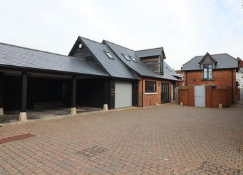 Stiles Yard, West Street, Alresford SO24. 2 bed semi-detached house for sale