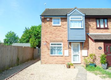 Thumbnail 3 bed end terrace house for sale in Althorp Drive, Penarth