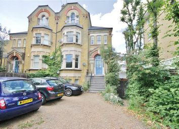 Thumbnail 2 bed flat to rent in Keswick Road, Putney