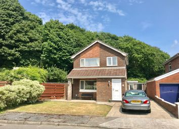 Thumbnail Detached house for sale in St Marys Close, Briton Ferry, Neath