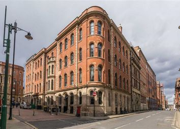 Thumbnail 1 bed flat for sale in Broadway House, Nottingham