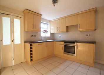 Thumbnail 2 bed terraced house to rent in Red Lion Court, Wilson Street, Anlaby, Hull