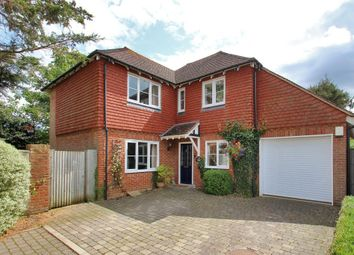 4 bed detached house for sale in Mountfield Place, Howland Road, Marden, Kent TN12