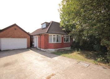 Thumbnail 4 bed bungalow to rent in Glengall Road, London, Edgeware