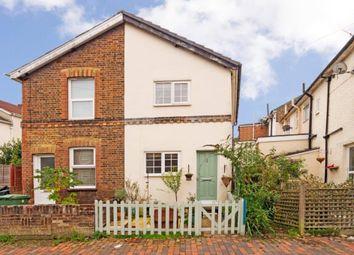 Rochdale Road, Tunbridge Wells TN1. 2 bed semi-detached house
