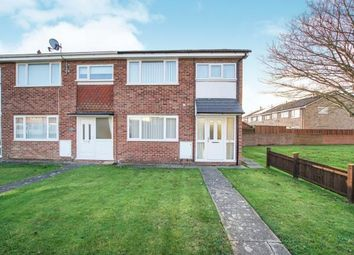 Thumbnail 3 bed end terrace house for sale in Bredon, Yate, Bristol, South Gloucestershire
