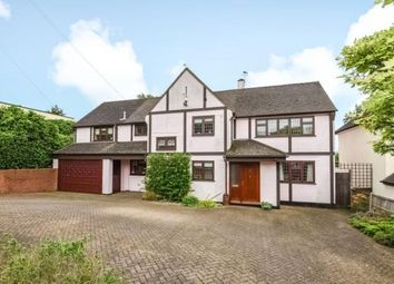 Thumbnail 5 bed detached house for sale in Tycehurst Hill, Loughton, Essex