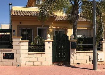 Thumbnail 3 bed villa for sale in Sucina, Costa Calida, Spain