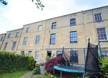 Thumbnail 4 bedroom terraced house to rent in Redland Terrace, Redland, Bristol