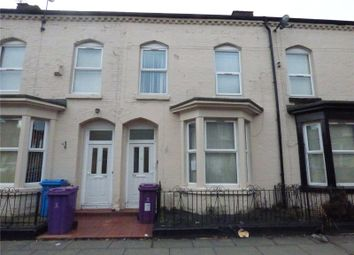 Thumbnail 3 bed terraced house for sale in Abbey Road, Liverpool, Merseyside