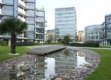 Thumbnail 4 bed flat for sale in Eastfields Avenue, London