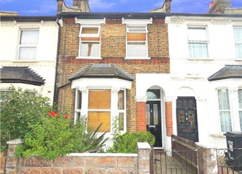 Thumbnail 3 bedroom terraced house for sale in Oakley Road, London