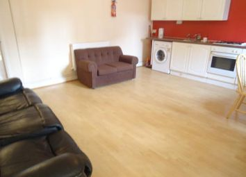 Thumbnail 3 bedroom flat to rent in Grove Road, Mile End