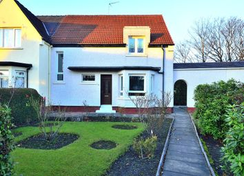 Thumbnail 3 bedroom property for sale in Craggan Drive, Glasgow